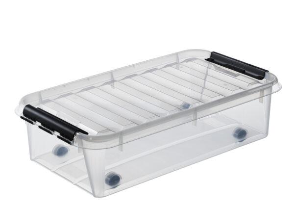 Hammarplast - Smartstore classic 35, bedroller - Klar