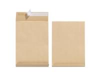 Herlitz 797506, B4 (250 x 353 mm), Papir, Brun, 130 g/m², 250 mm, 35,3 cm